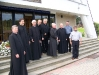 21 sierpnia 2007 - Spotkanie księży rodaków w Pstrągowej