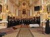 IX Przegląd Pieśni Maryjnych w Czudcu