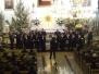 Koncert Kolęd w Bratkowicach - 30 stycznia 2011