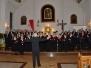 Koncert Pieśni Patriotycznych w Bratkowicach - 15 XI 2015