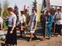 Nawiedzenie Obrazu Matki Bożej Jasnogórskiej 04.V.2002