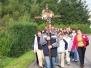 Pielgrzymka do Czudeckiego Sanktuarium Matki Bożej Łaskawej