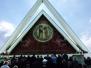 Pogrzeb śp. Ks. kan. Ryszarda Ozgi