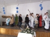 Spotkanie Opłatkowe dla osób starszych - 6.01.2011