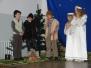 Spotkanie Opłatkowe w dniu 11.01.2009r.