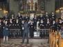 VII Patriotyczne Spotkania Chóralne w Dobrzechowie