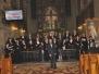 X Patriotyczne Spotkania Chóralne w Dobrzechowie