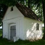 Kapliczka Fortunów
