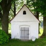 Kapliczka Bartłomieja Fortuny