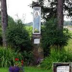Kapliczka Marcińców Pstrgowa