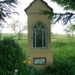 Kapliczka Pstrągowa Betkówki