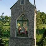 Kapliczka Pstrągowa Dolna