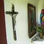 Kapliczka u Kuta - Pstrągowa Górna