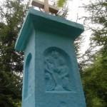 Kaplicyka Pstrgowa Granice