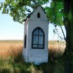 Kapliczka Pstrągowa Budzisz