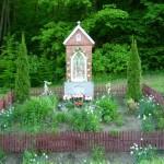 Kapliczka Pstrągowa Smykówki
